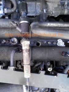 Iveco Daily, Fiat Ducato, Citroen, Peugeot 3.0 JTD,HPI injektor sikeresen kiszedve